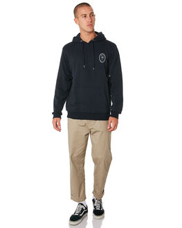 NAVY MENS CLOTHING SWELL JUMPERS - S5193447NAVY