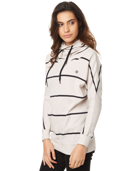 STRIPE WOMENS CLOTHING ELEMENT JUMPERS - 273304STR