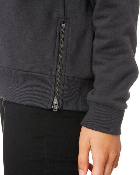 STEELE WOMENS CLOTHING ELWOOD JUMPERS - W01201STL