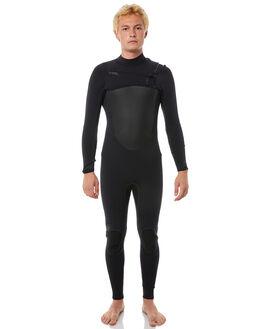BLACK MURD LOGO BOARDSPORTS SURF XCEL MENS - MC32DRP7BBK