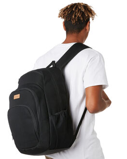 BLACK MENS ACCESSORIES RIP CURL BAGS + BACKPACKS - BBPVX20090