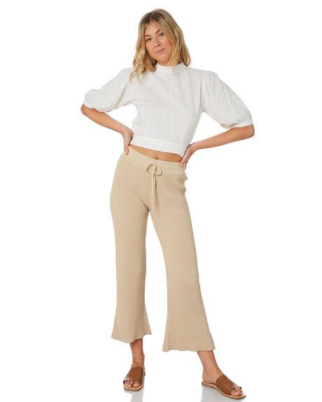 SAND WOMENS CLOTHING RUE STIIC PANTS - SA-20-K-06SND