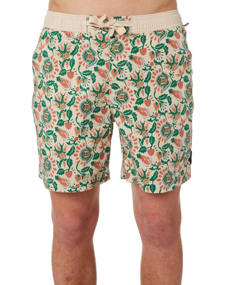 SAND MENS CLOTHING THE CRITICAL SLIDE SOCIETY BOARDSHORTS - BS1848SND