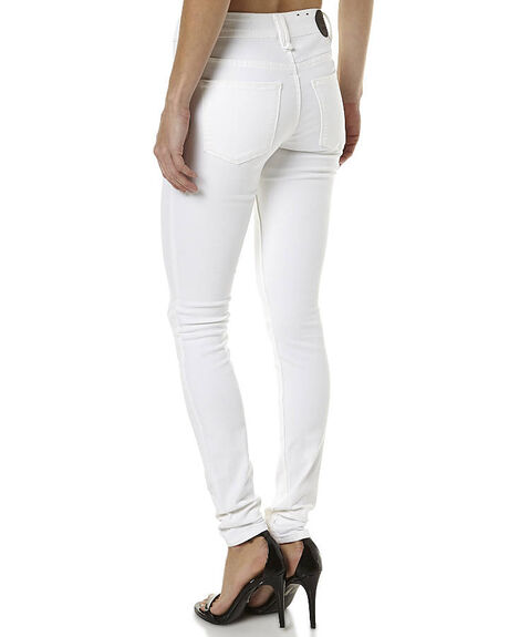 GHOSTRIDER WOMENS CLOTHING RES DENIM JEANS - RW0455GHOGHO