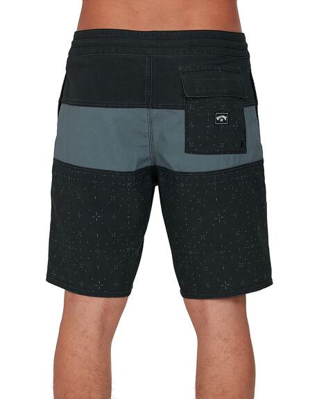 NIGHT MENS CLOTHING BILLABONG BOARDSHORTS - BB-9504416-N36