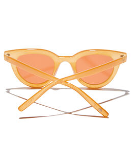 GINGER WOMENS ACCESSORIES MINKPINK SUNGLASSES - MNP1908257GING