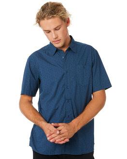 NVY NAVY MENS CLOTHING O'NEILL SHIRTS - 5411203NVY