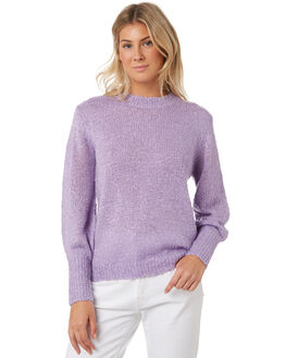 LILAC WOMENS CLOTHING THE FIFTH LABEL KNITS + CARDIGANS - 40190466LIL