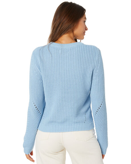 SKY OUTLET WOMENS NUDE LUCY KNITS + CARDIGANS - NU238939SKY