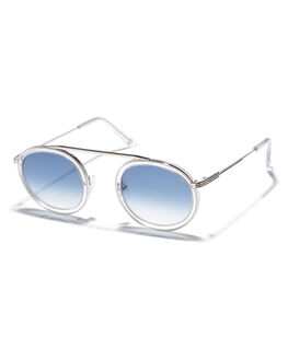 CRYSTAL WOMENS ACCESSORIES VIEUX EYEWEAR SUNGLASSES - VX002CCRYST