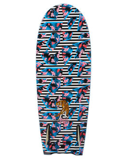 SKY BLUE BOARDSPORTS SURF CATCH SURF SOFTBOARDS - BO54PROJOBSBLU