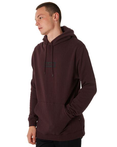 WINE MENS CLOTHING GLOBE JUMPERS - GB01833006WINE