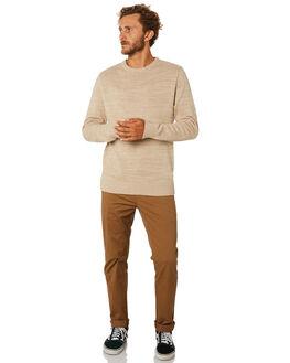 COFFEE MENS CLOTHING SWELL PANTS - S5161191COFF
