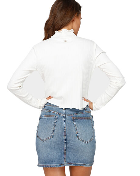 COOL WIP WOMENS CLOTHING BILLABONG KNITS + CARDIGANS - BB-6596132-CWP