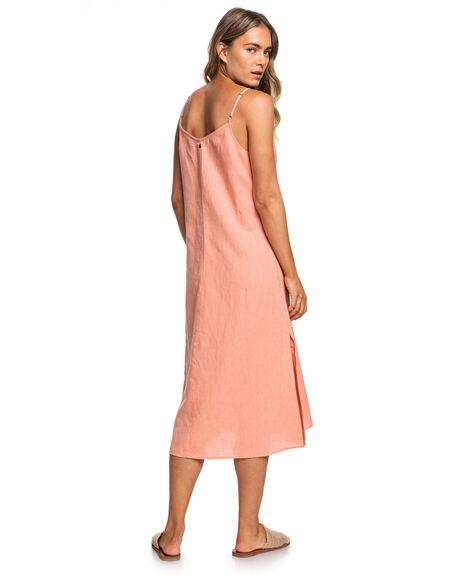 CANYON CLAY WOMENS CLOTHING ROXY DRESSES - ERJWD03392-MJR0