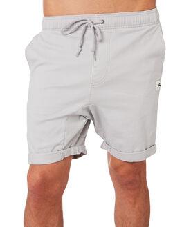 OPAL GREY MENS CLOTHING RUSTY SHORTS - WKM0758OPG