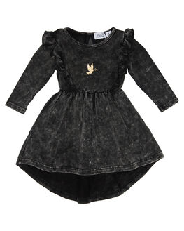 ACID KIDS GIRLS KISSED BY RADICOOL DRESSES + PLAYSUITS - KR0932ACD