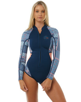 NAVY OTILE SURF WETSUITS O'NEILL SPRINGSUITS - 3023010AH4