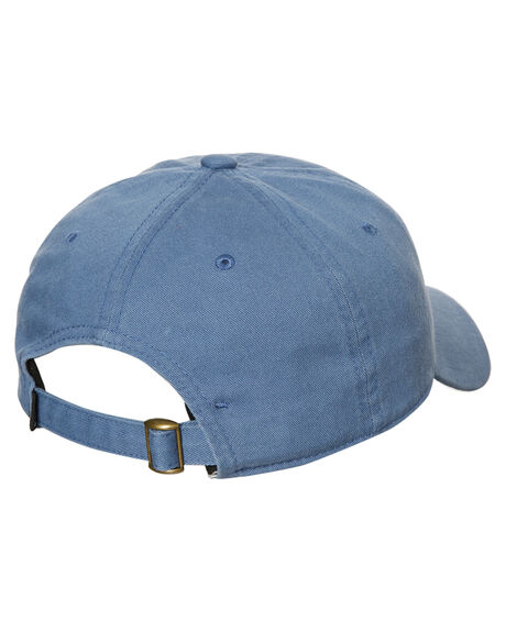 BLUE MENS ACCESSORIES BARNEY COOLS HEADWEAR - 905-CR1BLU