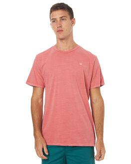 DIRTY ROSE MENS CLOTHING VOLCOM TEES - A5231770DRO