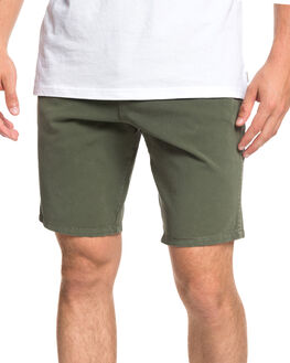 THYME MENS CLOTHING QUIKSILVER SHORTS - EQYWS03571-CQY0