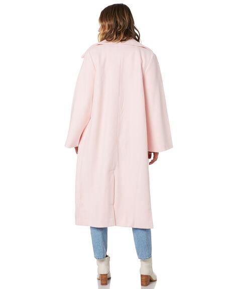 PETAL WOMENS CLOTHING TOBY HEART GINGER JACKETS - T999JPETL