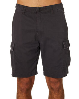 NOIR MENS CLOTHING RUSTY SHORTS - WKM0911NOI