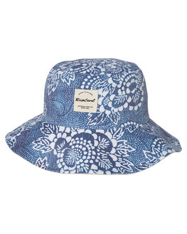 NAVY WOMENS ACCESSORIES RIP CURL HEADWEAR - GHAFX10049