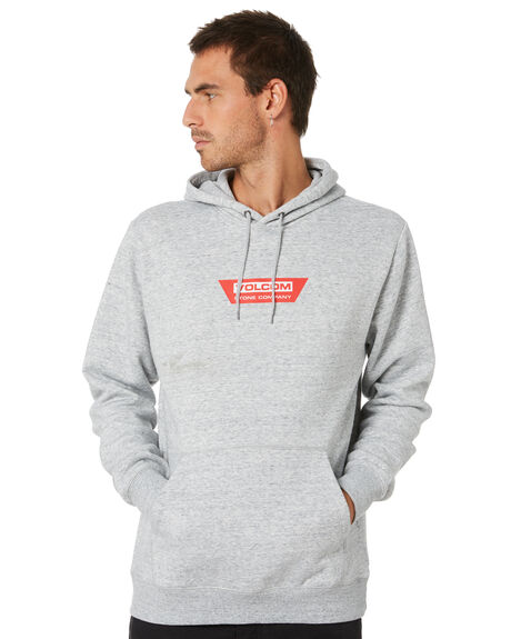 STORM MENS CLOTHING VOLCOM JUMPERS - A4101908STM