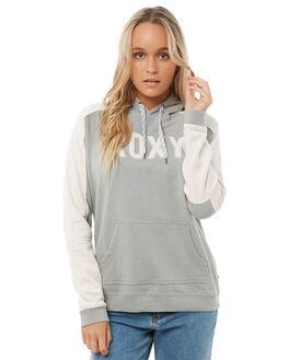 WROUGHT IRON WOMENS CLOTHING ROXY JUMPERS - ERJFT03706SJR0