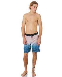 PINK TAINT MENS CLOTHING HURLEY BOARDSHORTS - CJ0957631
