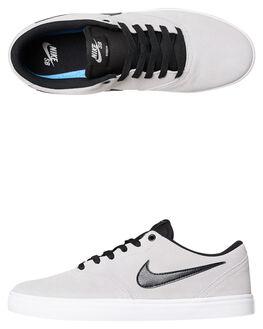 ATMOSPHERE GERY MENS FOOTWEAR NIKE SKATE SHOES - 843895-012