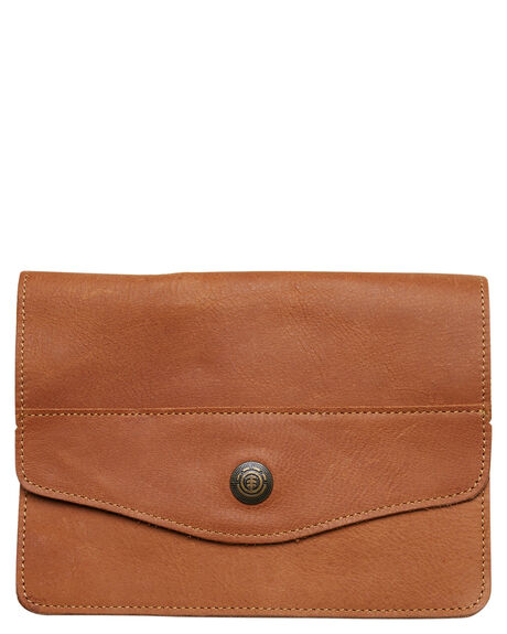 TAN WOMENS ACCESSORIES ELEMENT BAGS - 274543TAN