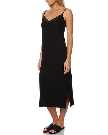 BLACK WOMENS CLOTHING THE FIFTH LABEL DRESSES - TJ170309DBLK