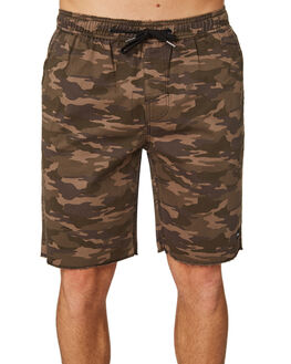 CAMO MENS CLOTHING IMPERIAL MOTION SHORTS - 201801008015CAM