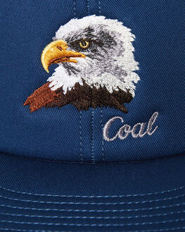 NAVY MENS ACCESSORIES COAL HEADWEAR - 231408NVY