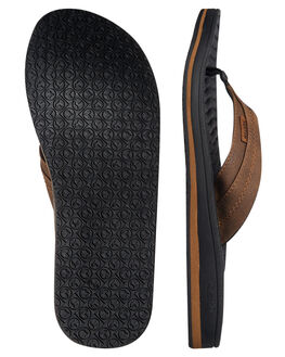 CHOC MENS FOOTWEAR KUSTOM THONGS - 4977201ACHOC