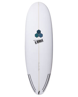 CLEAR SURF SURFBOARDS CHANNEL ISLANDS FUNBOARD - CIHOCLR