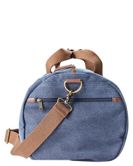 NAVY MENS ACCESSORIES ACADEMY BRAND BAGS + BACKPACKS - 19W030NVY