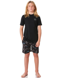 FLORAL KIDS BOYS SWELL SHORTS - S3184233FLORL