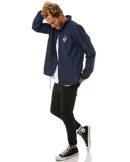 PEACOAT MENS CLOTHING HERSCHEL SUPPLY CO JACKETS - 15002-00014