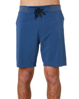 MYSTIC NAVY MENS CLOTHING HURLEY BOARDSHORTS - 890781408
