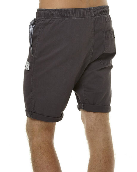 DARK SAPPHIRE MENS CLOTHING RUSTY SHORTS - WKM0758DRS