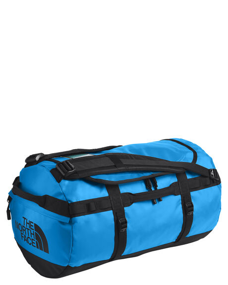 CLEAR LAKE BLUE MENS ACCESSORIES THE NORTH FACE BAGS + BACKPACKS - NF0A3ETOME9