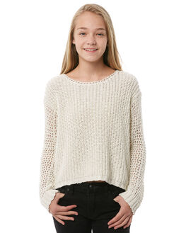 COOL WHIP KIDS GIRLS BILLABONG FASHION TOPS - 5585790CLWHP