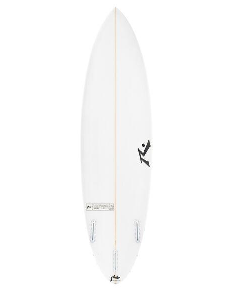 CLEAR BOARDSPORTS SURF RUSTY SURFBOARDS - SLAYERCLR