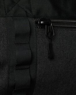 BLACK MENS ACCESSORIES DEPACTUS BAGS + BACKPACKS - D51841551BLACK