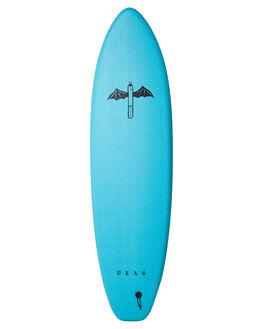BLUE BLACK BOARDSPORTS SURF DRAG SOFTBOARDS - DBCDART66BLUBL