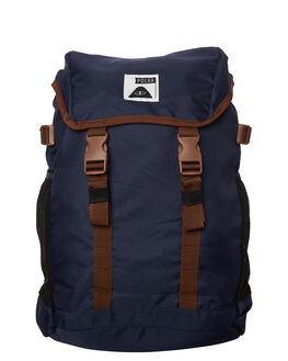 NAVY MENS ACCESSORIES POLER BAGS - 13100004NVY