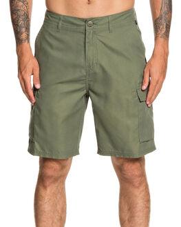 KALAMATA MENS CLOTHING QUIKSILVER SHORTS - EQYWS03657-GZH0
